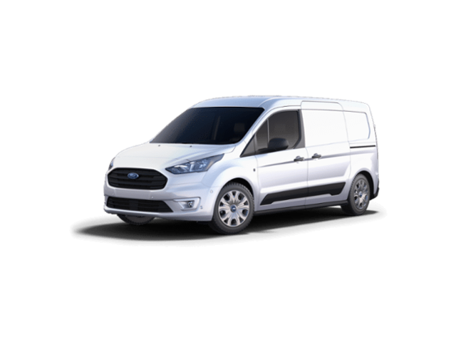 2019 Ford Transit Connect Van XLT 121